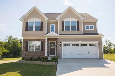 Kent Single Family Home For Sale: 4802 Perie Wood Lane