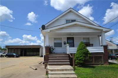 Parma OH Multi Family Home For Sale: $199,000
