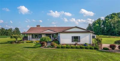 Single Family Home For Sale: 14652 Cenfield Street