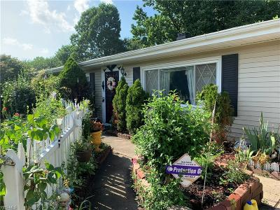Twinsburg Single Family Home Active Under Contract: 2333 Gary Drive