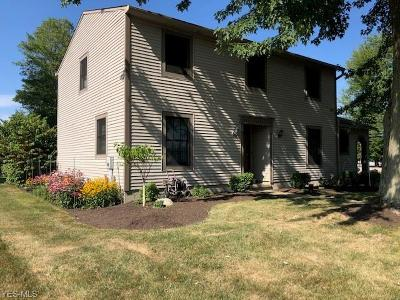 Single Family Home For Sale: 360 Lear Road
