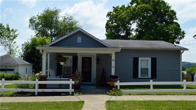 Lisbon Single Family Home Active Under Contract: 20 Prospect Street