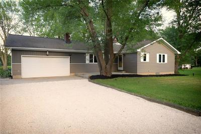 Kent Single Family Home Active Under Contract: 4172 Lynwood Drive