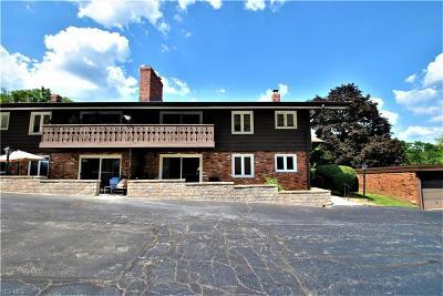 Solon Condo/Townhouse For Sale: 5731 Som Center Road #9