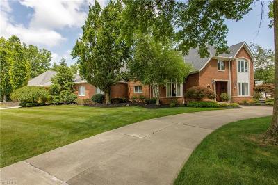 Westlake Single Family Home For Sale: 24510 Cornerstone