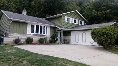 Seven Hills Single Family Home For Sale: 940 Bittersweet Drive