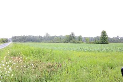 Orwell Residential Lots & Land Active Under Contract: Moore Road