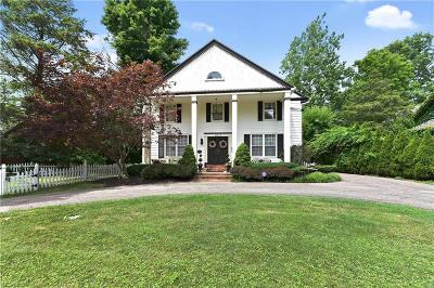 Rocky River Single Family Home For Sale: 21530 Lake Road