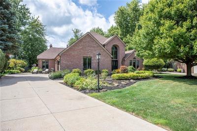 Westlake Single Family Home For Sale: 3176 Northwood Lane