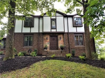 Vienna Single Family Home Active Under Contract: 1610 Woodland Drive