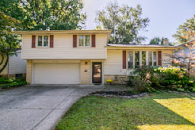 Fairview Park Single Family Home Active Under Contract: 21241 Nottingham Drive