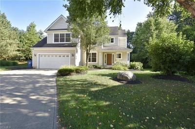 Single Family Home Active Under Contract: 37450 N Hayes Street