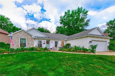 Seven Hills Single Family Home For Sale: 3117 Wynde Tree Drive