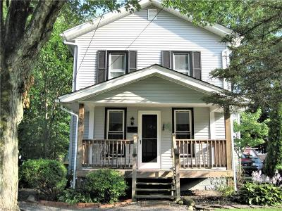 Geneva Single Family Home Active Under Contract: 280 Holden Court
