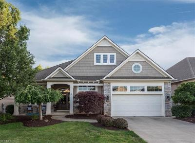 Broadview Heights Single Family Home Active Under Contract: 230 Prestwick Drive