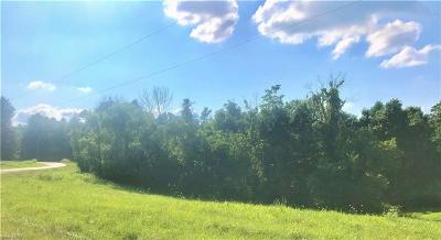 Morgan County Residential Lots & Land For Sale: Riggs Road