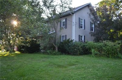 Apple Creek Single Family Home For Auction: 9102 Emerson