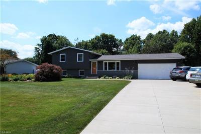 Single Family Home For Sale: 1716 Poppy Drive