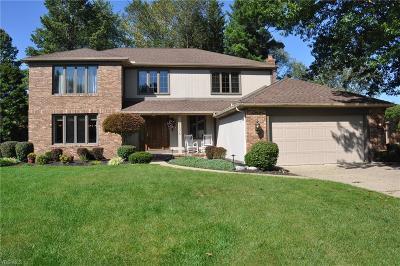Single Family Home For Sale: 24576 Wildwood Drive