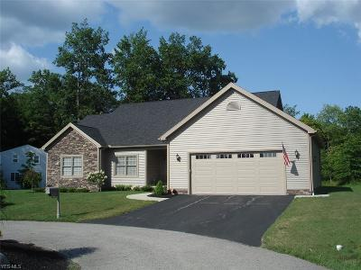 Mahoning County Single Family Home For Sale: 2312 Briarwood Court