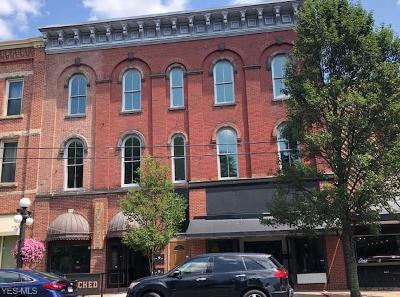 Warren Condo/Townhouse For Sale: 124 North Park #200