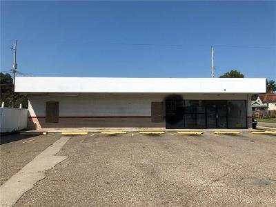Commercial Lease For Lease: 734 N Water Street
