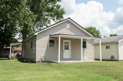 Vienna Single Family Home For Sale: 901 19th Street