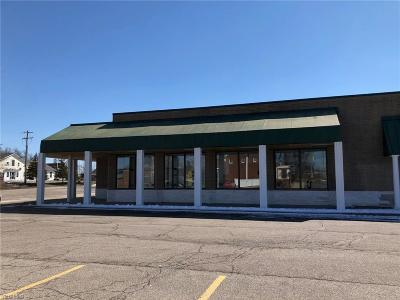 Commercial Lease For Lease: 2700 E Aurora Road