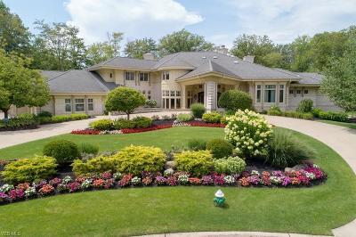 Aurora Single Family Home For Sale: 735 Hardwick Drive