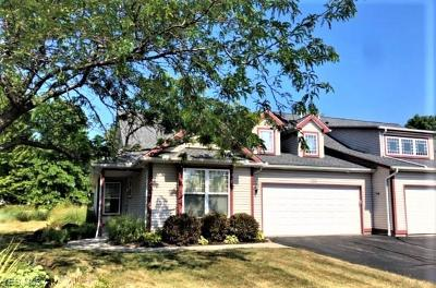 Avon Single Family Home Active Under Contract: 2206 Langford Lane