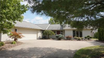 North Ridgeville Single Family Home For Sale: 32957 Woodstone Circle