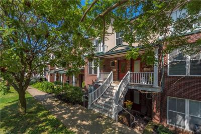 Cleveland Condo/Townhouse Active Under Contract: 2005 W 58th Street