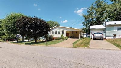 Vienna Single Family Home For Sale: 1503 23rd Street