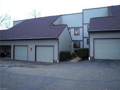 Massillon Condo/Townhouse For Sale: 7819 Hills And Dales Road #A