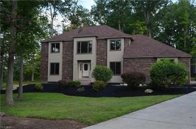 North Royalton Single Family Home For Sale: 12651 Sailor Circle