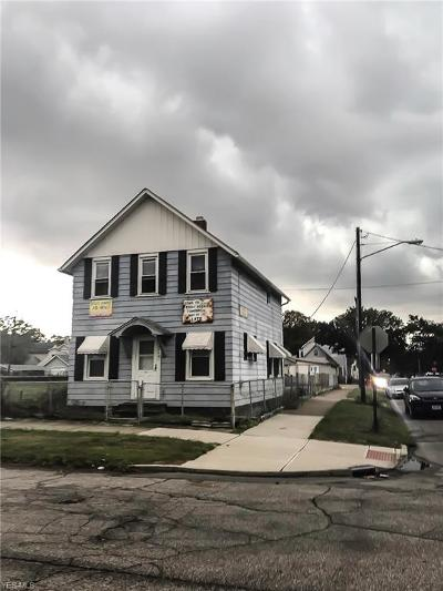 Multi Family Home Active Under Contract: 3119 Wade Avenue
