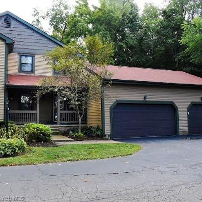 Massillon Condo/Townhouse For Sale: 7282 Hills And Dales Road