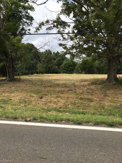 Guernsey County Residential Lots & Land For Sale: 67961 Old Twenty One Road