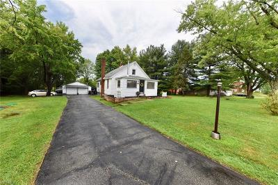 Single Family Home Active Under Contract: 7585 State Route 305