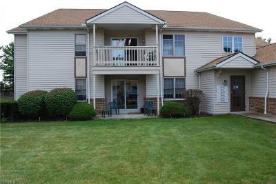 Condo/Townhouse For Sale: 5659 Gateway Lane #401