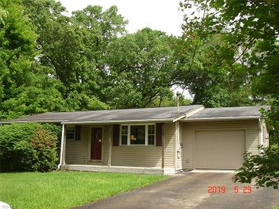 Negley Single Family Home For Sale: 47608 Chippewa Trail