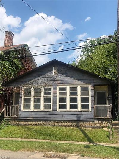 Lisbon Multi Family Home For Auction: 409 E Lincoln Way