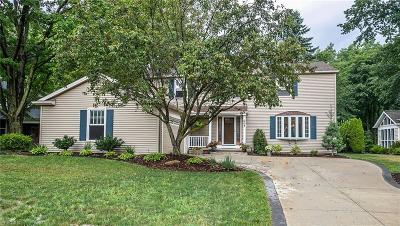 Single Family Home For Sale: 608 Millard Drive
