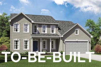 North Ridgeville Single Family Home For Sale: 37372 W Fenwick Drive