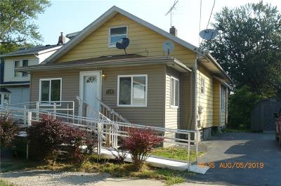Painesville Single Family Home For Sale: 160 Morse Avenue