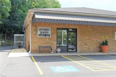 Commercial For Sale: 1172 Tallmadge Road