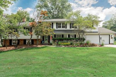 Highland Heights Single Family Home For Sale: 965 Colony Drive