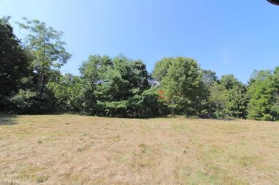 Muskingum County Residential Lots & Land For Sale: Moody Hollow Road