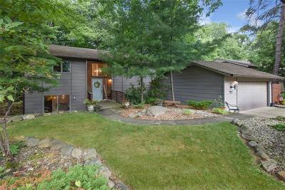 Ledgewood Single Family Home Active Under Contract: 17634 Ridge Creek Road