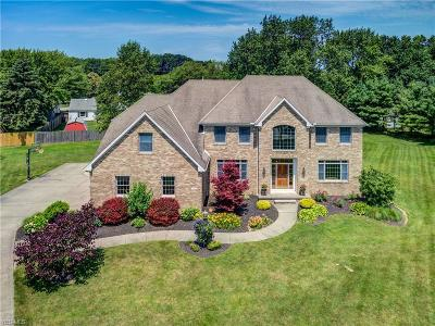 Single Family Home For Sale: 3282 Truxton Place